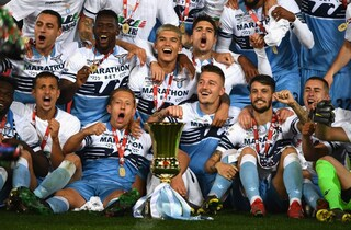 Atalanta-Lazio: le pagelle commentate sul risultato di 0-2