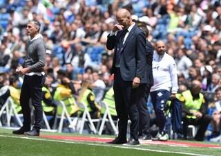 Real Madrid, stagione disastrosa: mai così male nel XXI secolo