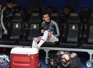 """Bale, sgarro al Real: """"O mi danno 17 milioni a stagione o resto qui a giocare a golf"""""""