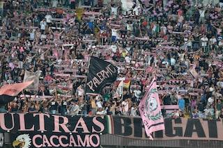 Palermo, che entusiasmo: superato il Parma, è record di abbonamenti in Serie D