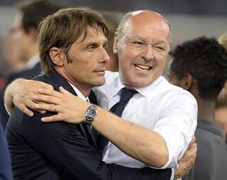 Inter, le 3 priorità di Antonio Conte per il calciomercato