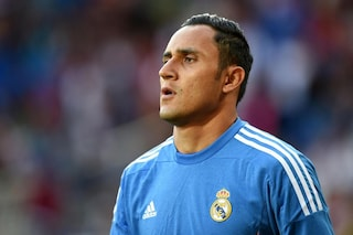 Calciomercato Real Madrid, ultime notizie sulle trattative: Navas