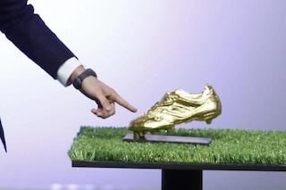 Scarpa d'Oro 2019: Messi in fuga ma sul podio c'è anche Quagliarella