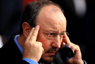 """Champions, la finale di Benitez: """"Liverpool favorito, ma Tottenham pronto a sorprendere"""""""