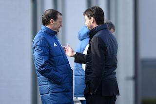 Juventus, Allegri-Agnelli: cosa è successo nel vertice alla Continassa