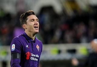Juventus, c'è l'offerta per Federico Chiesa: le ultime notizie di mercato