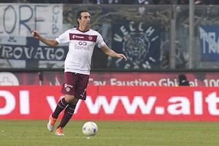 """Livorno, Dainelli dà l'addio al calcio: """"Ho deciso di cambiare vita"""""""