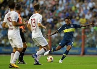 Calciomercato Napoli, ultime notizie in tempo reale: Agustín Almendra