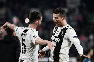 """Juve, l'ultimo elogio di Pjanic: """"Allegri? Il migliore a creare un gruppo vincente"""""""