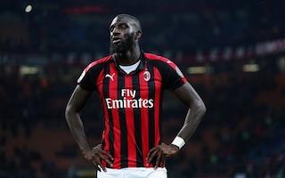 Milan, Bakayoko si scusa per il ritardo con squadra e allenatore