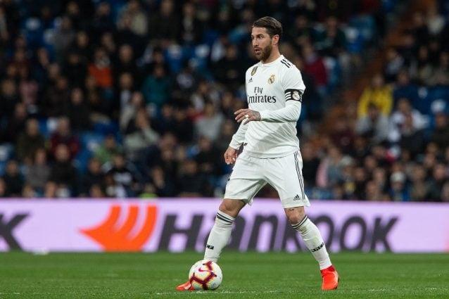 Real Madrid, Sergio Ramos ci ripensa: