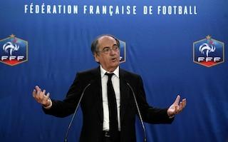 Francia, pugno di ferro contro club e calciatori che giocheranno la Superlega