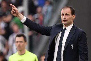 Juventus, la scelta di Allegri fa discutere: 4 giorni di riposo prima del match di Roma
