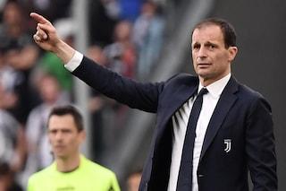 Juventus, quale futuro per Allegri: l'incontro con Agnelli e l'offerta del Psg