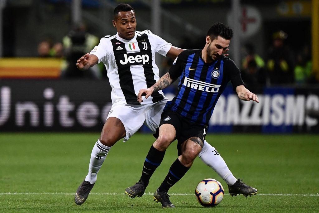 Inter, lontano il riscatto dell'ex Lazio Keita