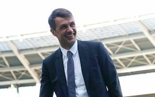 """Milan, Paolo Maldini non fa sconti a Gattuso: """"Devo valutarlo in maniera fredda"""""""