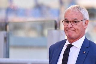 """""""La Lazio si scansò con l'Inter"""", la Procura Figc acquisisce video conferenza Ranieri"""