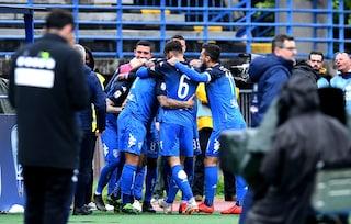 L'Empoli ci crede: Farias stende la Fiorentina e tiene viva la speranza salvezza