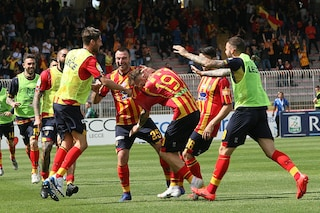 Serie B, risultati e verdetti 36a giornata: Lecce promosso in Serie A, Foggia in C
