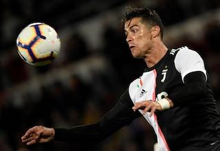 Serie A, la Lega premia i migliori: tra questi anche Cristiano Ronaldo e Koulibaly