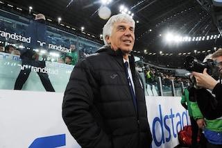 Roma-Gasperini tutto pronto: prima la Champions con l'Atalanta, poi il triennale