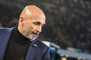 L'Inter e Spalletti si giocano tutto in 90 minuti: come un anno fa, peggio di un anno fa