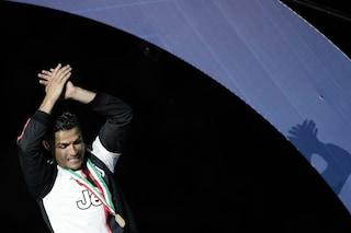 Via Marotta e Allegri, in ombra Dybala: CR7 ha spezzato gli equilibri della Juventus