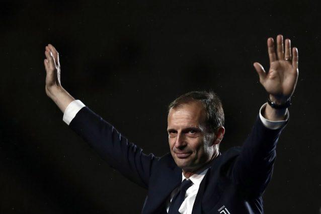 Juventus, Paratici sul nuovo allenatore: