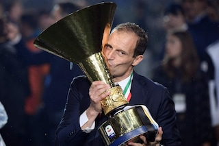 Chi è il nuovo allenatore della Juventus dopo l'addio di Allegri