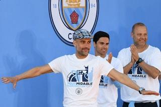 Pep Guardiola nuovo allenatore, com'è nato l'accordo che rivoluzionerà la Juventus