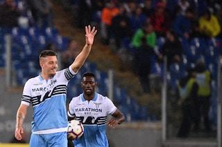 Calciomercato Juventus, le ultime notizie su Milinkovic-Savic