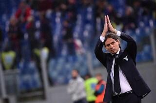 Simone Inzaghi verso l'addio alla Lazio, il perché della rottura con Lotito