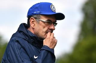 Chelsea, esonero Maurizio Sarri: Abramovich lascia la scelta ai senatori della squadra