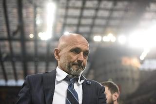 Inter, ufficiale: Luciano Spalletti esonerato