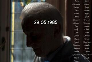Heysel, 34 anni dopo: Trapattoni e la Juventus ricordano le vittime della strage