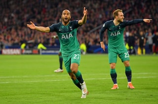 Ajax-Tottenham: le pagelle commentate sul risultato di 2-3