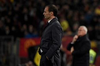 Juve: se Allegri resterà l'allenatore sarà rivoluzione: via 5 big