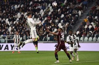 Come fa Cristiano Ronaldo a saltare in quel modo e a che altezza arriva a staccare