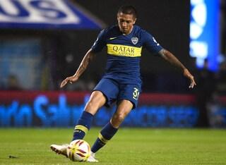 Calciomercato Napoli, ultime notizie sulle trattative: Augustin Almendra