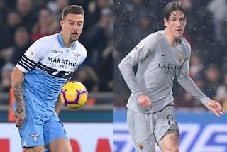 Calciomercato Juventus, ultime notizie sul doppio colpo a centrocampo