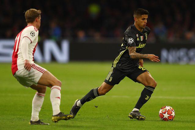 Cancelo lascia la Juventus? Calciomercato: il portoghese verso la cessione
