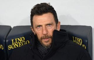 Milan, il dopo Gattuso: Di Francesco favorito su Gasperini