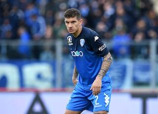 Napoli, chi è Di Lorenzo: dalla Serie C all'Empoli, ora il sogno è la Nazionale