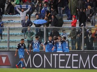 Serie A, i risultati della 37a giornata: poker dell'Empoli al Torino, il Parma è salvo