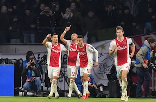 Ecco perché con la Superlega non esisterebbe il fenomeno Ajax