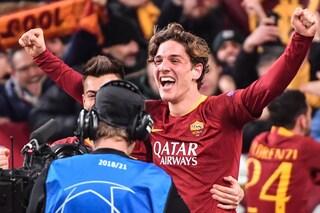 Calciomercato Roma, ultime notizie sulle trattative: Zaniolo e il Tottenham