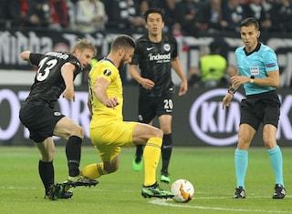 Europa League, Chelsea-Eintracht: probabili formazioni, dove vederla in tv e streaming