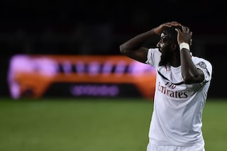 Calciomercato Inter, ultime notizie sulle trattative: Bakayoko dal Milan, via Chelsea