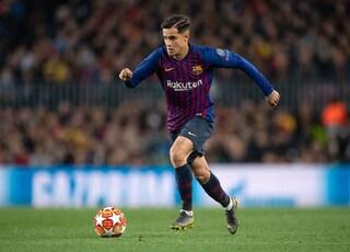 Barcellona, il danno e la beffa: dovrà dare altri 5 milioni al Liverpool per Coutinho