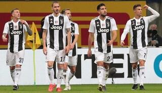 Calciomercato Juventus: le ultime notizie su tutte le trattative